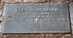 Glen H Hubbard