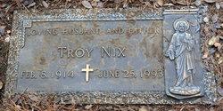 Troy Nix