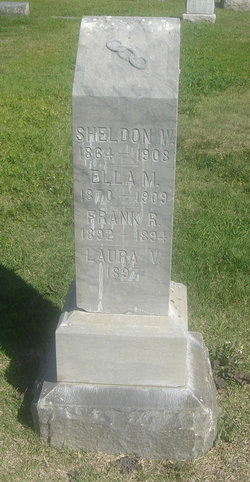 Sheldon W. Hibbard