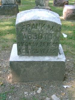 Frank M. Abbott