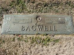 Grace Ophelia <I>Mansell</I> Bagwell