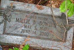 Millie B Bowens