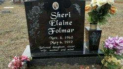 Sheri Elaine Folmar