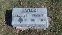 Dorothy L Baylor