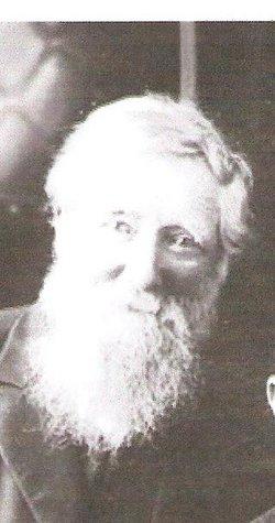 Floyd Walker Brooks