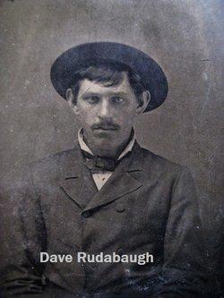 Dave Rudabaugh
