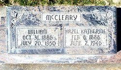 William Finley McCleary, Jr