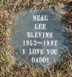 Neal Lee Blevins