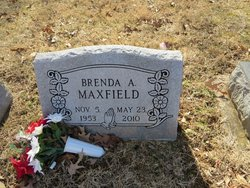 Brenda Arthur Maxfield