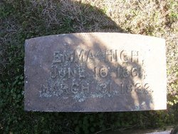 Emma C High
