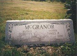 James Patrick McGranor