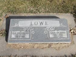 Vila <I>Underwood</I> Lowe