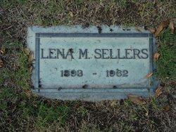 Lena Margaret Sellers