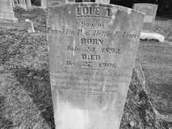 Louie A. Lewis