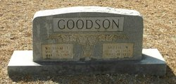 William T Goodson