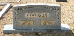 Lena K Goodson
