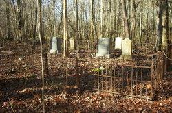 Newbegun Creek Quaker Cemetery
