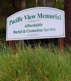 Pacific View Memorial Gardens