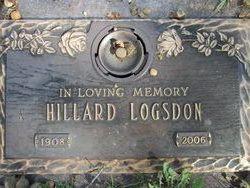 Hillard Taft Logsdon