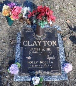 Holly <I>Noella</I> Clayton