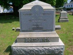 Alexander C. Borthwick
