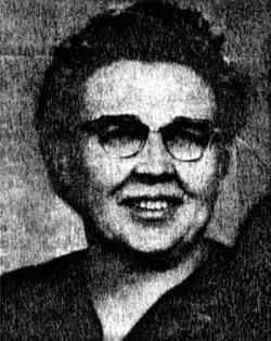 Wilma Fay <I>Aman</I> Warnock
