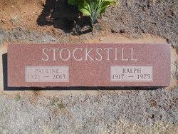Ralph Leroy Stockstill