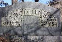 Margaret <I>Gray</I> Hollen