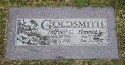 Florence Lucille <I>Walvatne</I> Goldsmith