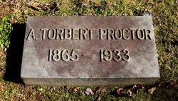Alfred Torbert Proctor