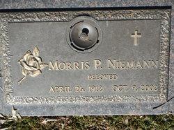Morris P Niemann