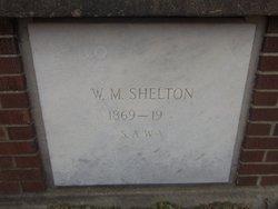 W.M Shelton