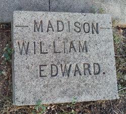 William Edward Madison