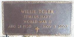 Willie Toler