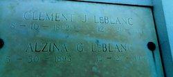 Alzina <I>Guidry</I> Leblanc