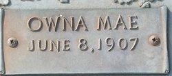 Owana Mae Smith