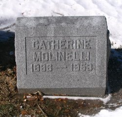 Catherine Molinelli