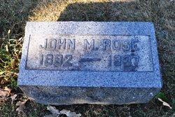 John M. Rose
