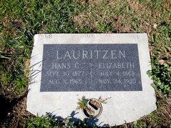 Elizabeth Lauritzen