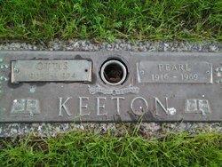 Pearl Keeton