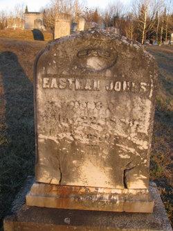 Eastman Jones