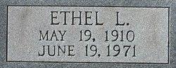 Ethel L Landers