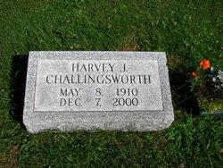 Harvey J Challingsworth