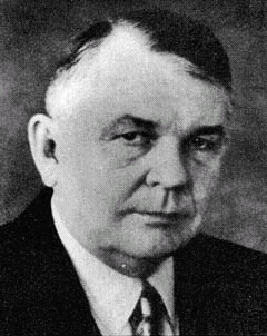 George Edwin Bergstrom