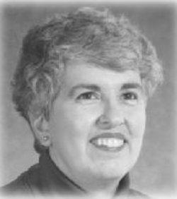 Gloria Patricia <I>Johnson</I> Kay