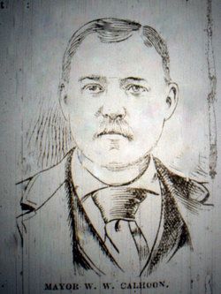 William Walker Calhoon