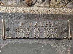 Raymond Ralph Egnor