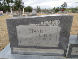 Stanley Van Horn