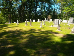 Fodge Cemetery
