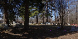 Lonesome Pine Cemetery